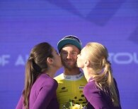 "I am glad that my first win for ""Astana"" happened in Kazakhstan – Davide Villella"